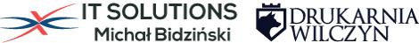 IT SOLUTIONS Michał Bidziński | SKLEP | SERWIS | DRUKARNIA